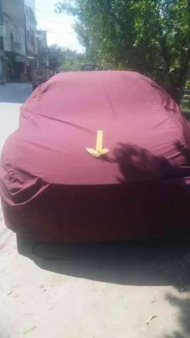 Car top covers