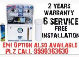New aquafresh ro ((tv ac dth fridge washing machine &