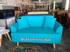 sofa terbaru, simpel model harga Murah