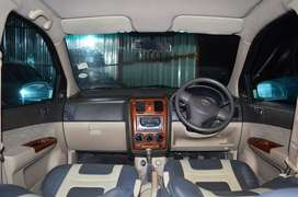 Hyundai Getz Prime 1.3 GLS, 2008, Petrol