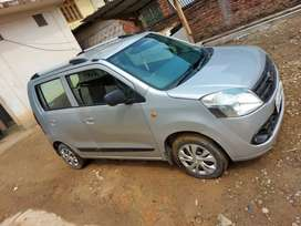 Urgent sell wagon r vxi 2010 tip top conditions