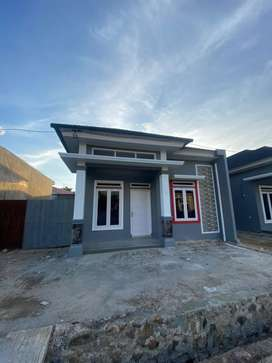 Rumah tipe 54 korong gadang kuranji