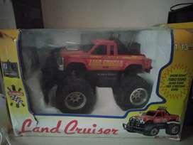 dijual rc landcruiser