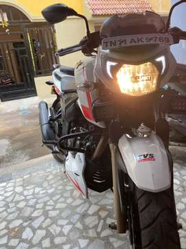 Rtr 200 Abs