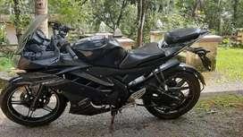 Perfect condition,black colour