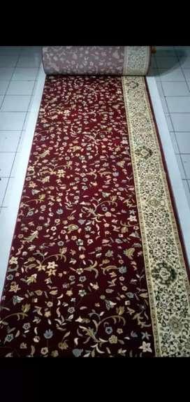 Jual  ,ukur,obras  ,pasang carpet masjid
