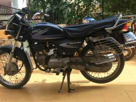 Herohonda Splendor Black Colour