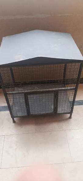Cage for birds/small Animals