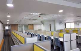 Fully Furnished Commercial Office For Rent In Rajouri Garden