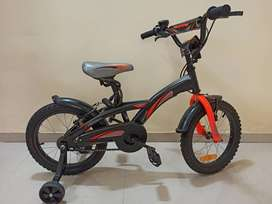 Fantom Fire Drive bicycle for kids.