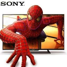 THIS DIWALI 42inch Smart Android 4k UHD Budget Segment Sony Panel LED
