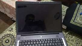 Compaq laptop in ok condition