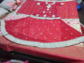 Very Beautiful & Expensive Female Bridal Dress For Sale (For Barat)