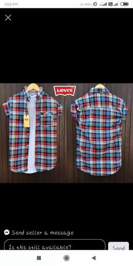 Premium quality shirts 300 to 2500 ,1 pcs available in wholesale price