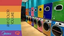 Lowongan Kerja di Laundry Kelapa Gading