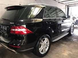 ML 350 Facelift 2014 New Model Full Original Int Hitam TDP Rp.180jt