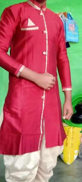 Sherwani dhoti kurta