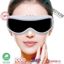 818 Alat Pijat Mata Elektrik Eye Care Massager