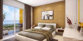 Located in Kharadi(PMC Limits) Near EON IT Park & WTC-3 BHK for Sale