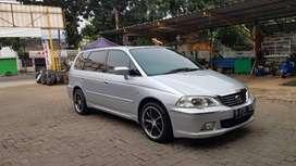 Honda Odyssey RA8 V6 3.0 Facelift Jpg Sunroof Langka