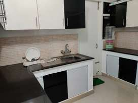3bhk furnished house for rent at Near Christian college