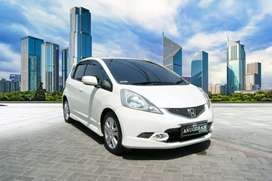 Honda Jazz RS At 2010