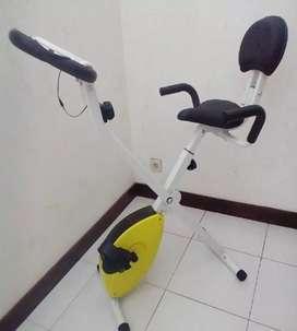 Dijual x bike sandaran