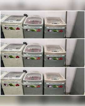 with 5 year warranty LG,Samsung fully automatic washing with delivery