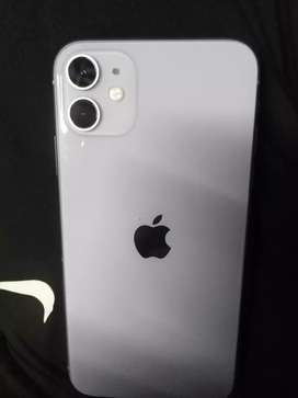 IPhone 11 Only 58000