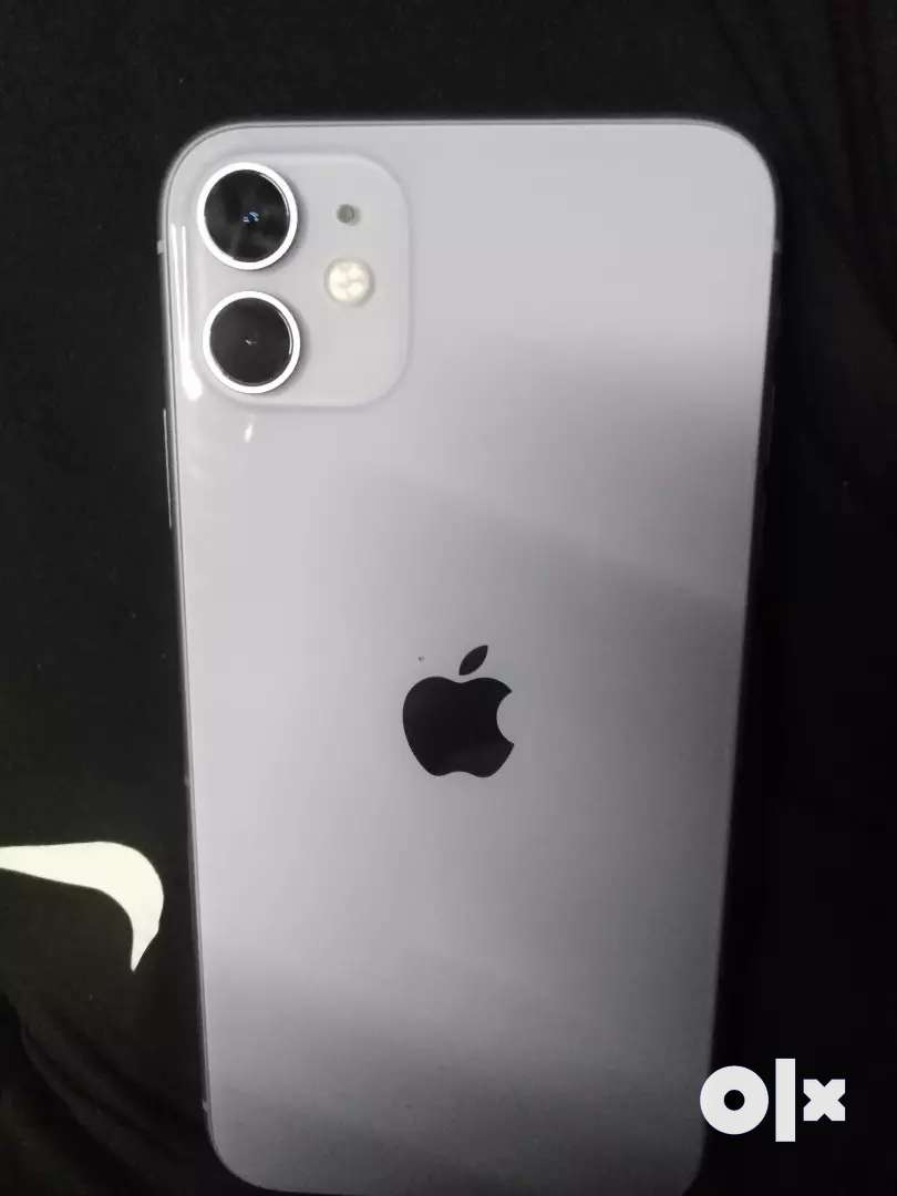IPhone 11 Only 58000 0