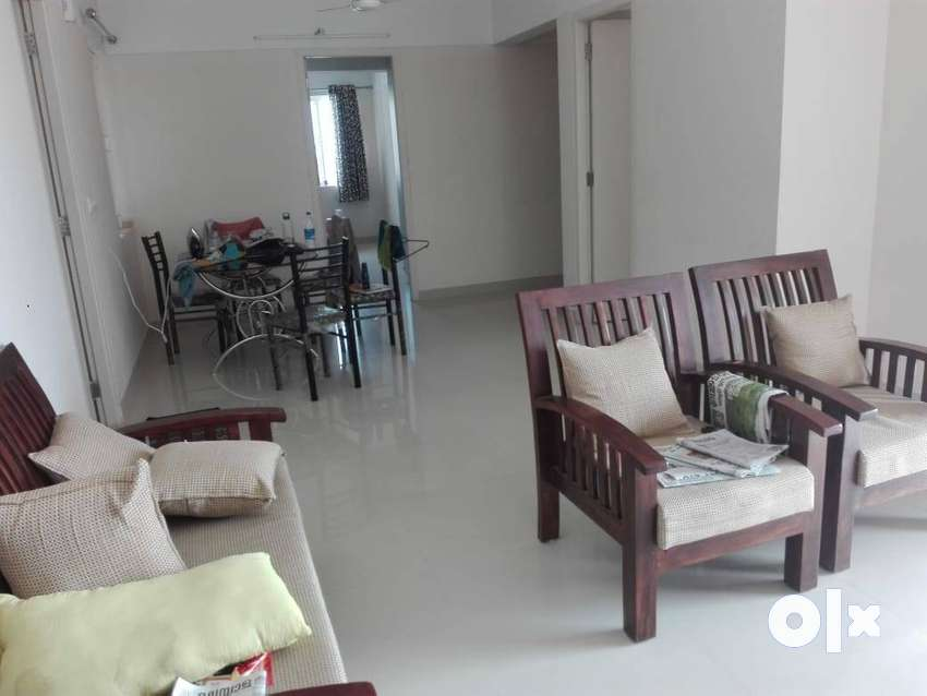 3bhk apartment for sale in Kakkanad 0