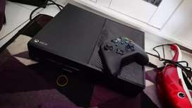 Xbox One 500Gb Game Bajakan