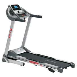 Avon keep fit electronic treadmill with multi speed functions