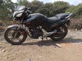 CBZ xtream good condition no engen works full pickup bike