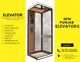 Best elevator/lift at a lower cost for residential and commercial use