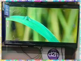 """Bumper sale new neo aiwo 50"""" android 4k ultimate smart pro ledtv"""