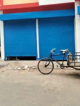 200sqft Shop rent on Em Bypass at VIP Bazar near Shimla Restaurant