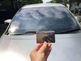 Kaca film mobil kesayangan anda