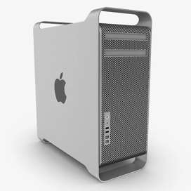Apple mac pro. 8 core, 32 gb ram 4tb high speed hdd