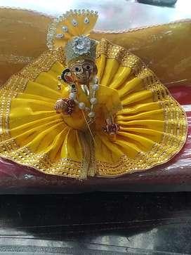 Laddu gopal dresses, and all garments
