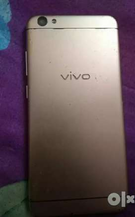 Vivo v 5  nice  phone 4gb 64