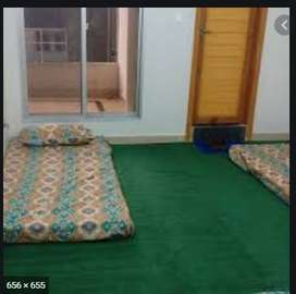 Hostel Available