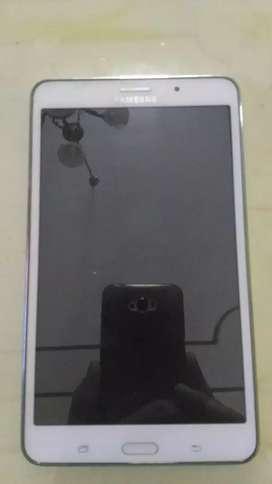 Jual cepat Samsung Galaxy Tab 4
