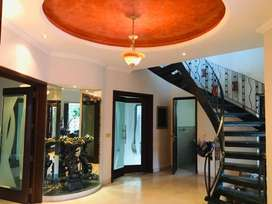 Ideal Location Beautiful Design Bungalow For Rent In Low Budget