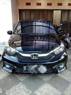 Honda brio E/AT