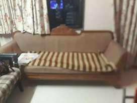 Sofa set 4 sitter