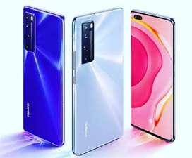 Huawei Nova 7 5G free speaker bluetooth free huawei band 3e