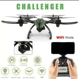 Drone camera jxd 506 w wifi fvp camera 2mp