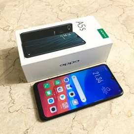 Diskon Meriah 2nd Oppo A5S 3gb/32gb