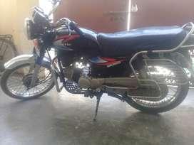Kinetic boss (2002-2008) bike for sale.